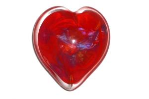 RedGlassheart